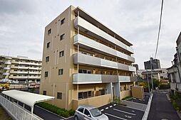 日暮里舎人ライナー 熊野前駅 徒歩14分の賃貸マンション