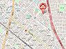 地図,2LDK,面積48m2,賃料4.3万円,JR千歳線 白石駅 徒歩15分,JR千歳線 平和駅 徒歩30分,北海道札幌市白石区北郷六条4丁目4番5号