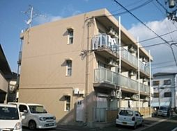 エスポワール尾崎[3階]の外観