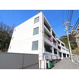 奈良県生駒郡三郷町立野北3丁目の賃貸マンションの外観