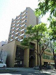 サンプラーザ札幌[8階]の外観