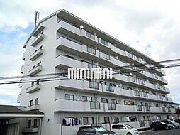 吉田ヶ丘ハイツ[4階]の外観