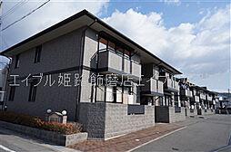 サンアベニュー田寺I[201号室]の外観