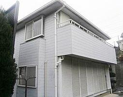 [一戸建] 神奈川県横浜市港北区篠原町 の賃貸【/】の外観
