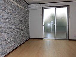 クレヨンハイツ[102号室]の外観