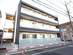 リブリ・YUME[1階]の外観