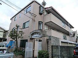 ペジブル武庫之荘東[302号室]の外観