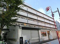 エイティ・エイトタチカワ[5階]の外観