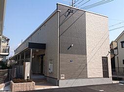 JR阪和線 久米田駅 徒歩8分の賃貸アパート