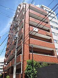 モナークマンション後楽園[5階]の外観