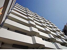 メロディハイム新大阪[3階]の外観