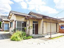 JR身延線 国母駅 徒歩15分の賃貸一戸建て