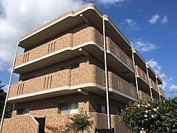 フォルティーレ下北II[1階]の外観