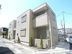 ニューハイツ鎌倉II[2階]の外観