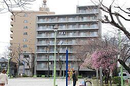 セントラル名古屋[8階]の外観