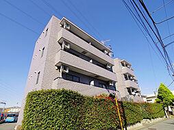 トミボナール[3階]の外観