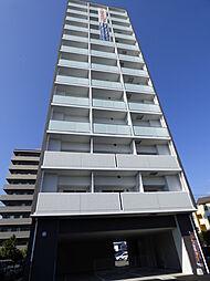M.terraza吉島東[902号室]の外観