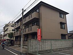 兵庫県尼崎市立花町2丁目の賃貸アパートの画像