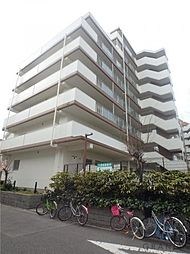 K&T御幣島マンション[306号室]の外観