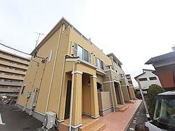 JR鹿児島本線 天拝山駅 徒歩12分の賃貸アパート