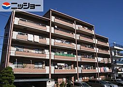 Kanale Grande[4階]の外観