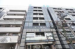 大阪府大阪市東淀川区豊里2の賃貸マンションの外観