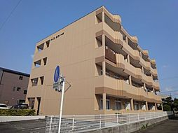 メゾンラフィーネ[2階]の外観