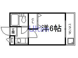 宇治駅 3.8万円
