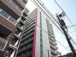N-stage Hachioji[14階]の外観