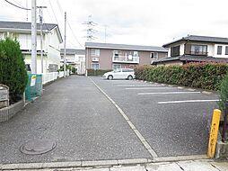門沢橋駅 0.5万円
