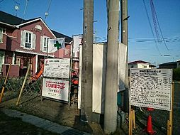 駒形町アパート[0102号室]の外観