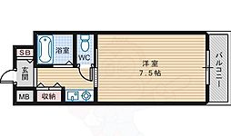 なかもず駅 4.1万円