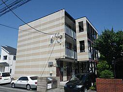 千葉県流山市南流山5丁目の賃貸マンションの外観