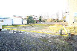 秋田市飯島字堀川