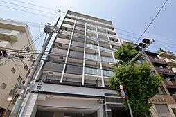 アドバンス神戸プリンスパーク[702号室]の外観