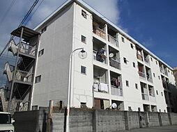 グランディア東神戸[305号室]の外観