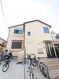 小田急小田原線 経堂駅 徒歩3分の賃貸アパート