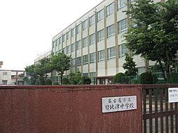 ソレイユ中村日赤[1階]の外観