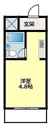 岡崎駅 2.8万円