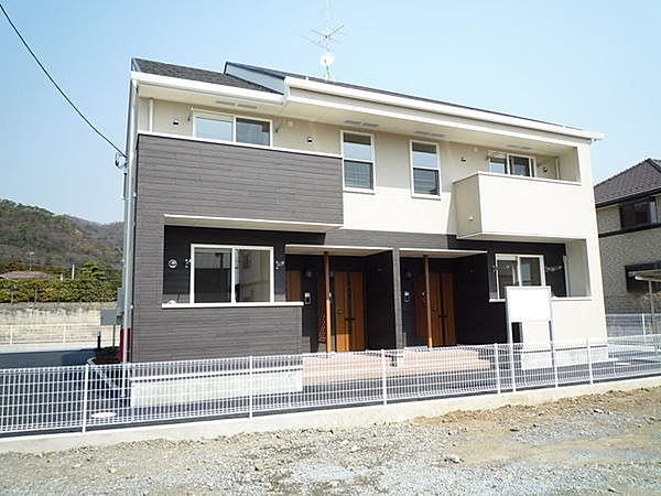 ボニ−トカ−サC 1階の賃貸【栃木県 / 足利市】