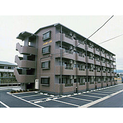 カミーノ・S[2階]の外観
