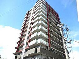 エステムプラザ難波WESTリバークロス[15階]の外観