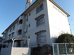 リバーサイド安松A[303号室]の外観