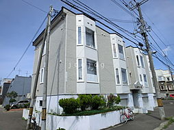 東区役所前駅 3.4万円