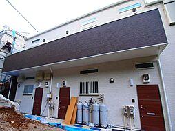 ベイルーム戸塚II[101号室号室]の外観