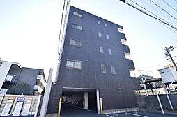 シティーガーデン小碓[4階]の外観