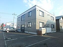 中央バス菊水元町6条2丁目 3.5万円