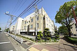 シティライフ六甲道[2階]の外観
