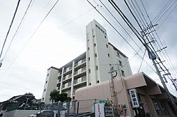 福岡県福岡市南区柳河内2丁目の賃貸マンションの外観