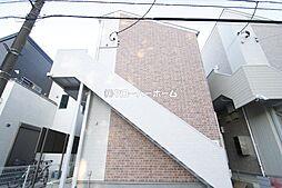 小田急江ノ島線 鶴間駅 徒歩10分の賃貸アパート